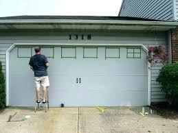 garage door power outage common times for automatic door detachments