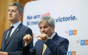 EXCLUSIV: PLUS pregătește preluarea conducerii Alianței cu USR după înfrângerea lui Dan Barna în lupta pentru locul doi cu Viorica Dăncilă/ UPDATE Cioloș: Neg ferm alegațiile că ar fi discuții subterane în