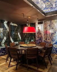 Om Modern Asian Kitchen Duck Rice Restaurant In London By Autoban