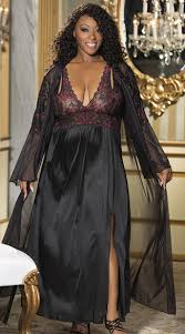 plus size robes plus size sheer long sleeve lace robe plus size long robe plus