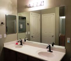 fullsize of sleek frame bathroom wall mirrors frame bathroom wall mirrors mirror ideas ideas to hang