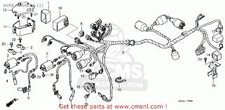 wiring diagram for honda shadow wiring diagrams and schematics how to the brake light wire honda shadow forums