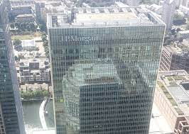 Sources: J.P. Morgan working on a secretive digital banking project based  out of London