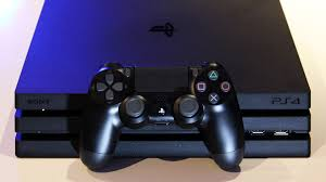 sony playstation 4 pro. sony playstation 4 pro