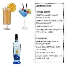 Vodka Strawberry Lemonade Cocktails  Heather ChristoParty Cocktails Vodka