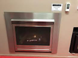 Heat And Glo Fireplace No Pilot Light Heat N Glo 6000 Trsi Inbuilt Gas Fireplace