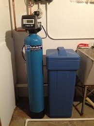 How To Maintain A Water Softener Johnson Water Conditioning Treatment And Softening Systems