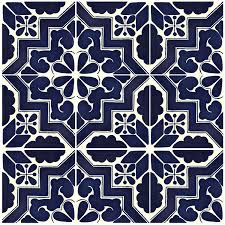Large Decorative Ceramic Tiles Interior Design Black Ceramic Tile Talavera Tile 100x100 Decorative 39