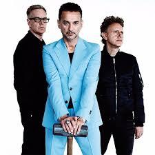 <b>Depeche Mode's</b> stream on SoundCloud - Hear the world's sounds