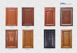 Home Decor Interesting Oak Wood Kitchen Cabinet Door Solid Cabinet