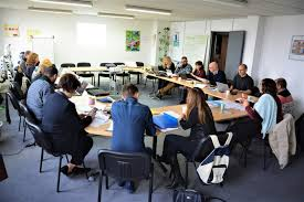 6th Transnational Meeting in Lille, France – TRAIL Project
