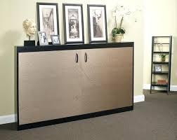 horizontal twin murphy bed. Twin Murphy Bed Horizontal Ikea Hack W