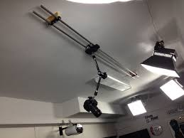 Diy Video Lighting Home Depot The 8 Foot Ceiling Mounted Diy Camera Slider Chris Duke