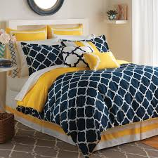 bedroomappealing geometric furniture bright yellow bedroom ideas. Impressive Jill Rosenwald Hampton Links Bedding Collection Comforter Sets Within Navy Blue Bed Sheets Attractive Bedroomappealing Geometric Furniture Bright Yellow Bedroom Ideas