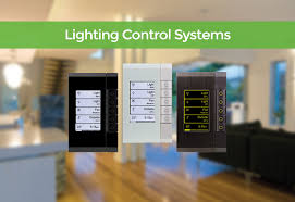 commercial lighting control system is an intelligent network based electronic system with an ability to regulate or control the quality level or pattern of