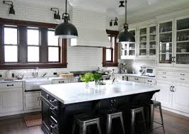 kitchen pendant lighting. Add Character To Your Kitchen With Industrial Pendant Lights Lighting