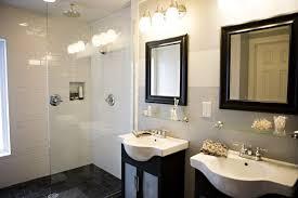 bathroom mirror ideas diy. diy bathroom mirror frame ideas cabinets and blue wall plus white