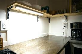 kitchen cabinet led strip lighting sitch shoing instal kitchen cabinet counter led lighting strip