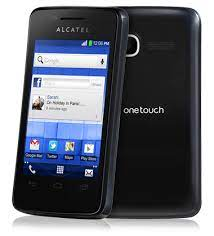 Alcatel One Touch TPop Android ...