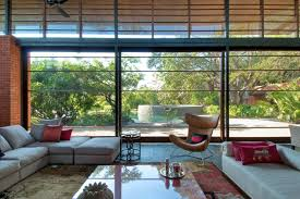 Window Design Living Room Living Room Furniture Ideas At Brick Kiln House Design In Small