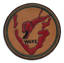 extremely rare 1945 1946 chinese made us marine corps vmf 211 leather jacket patch flying tiger antiques