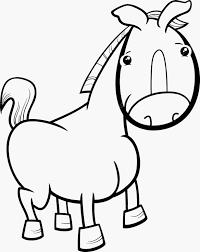 Kleurplaten Paarden En Veulens Samples Kinderen Land Kleuren Paginas