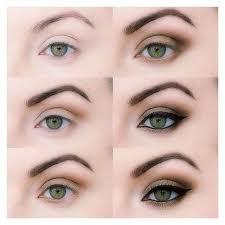 50 makeup tutorials for green eyes amazing green eye makeup tutorials for work for prom
