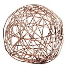 Orb Decorative Ball Torre Metal Orb Wire Ball Metal Orb Decorative Balls 22