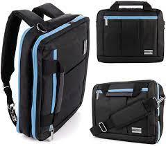 Amazon.com: 15.6 Inch Laptop Bag for MSI Alpha 15, Bravo 15, Creator 15,  Creator 15M, GE65 Raider, GE66 Raider, GF63 Thin, GF65 Thin, GL65 Leopard,  GP65 Leopard, GP66 Leopard, GS65 Stealth, GS66