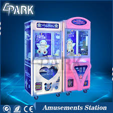Toy Prize Vending Machine Gorgeous Factory Price Kids Toy Claw Catcher Arcade Gift Toy Prize Vending