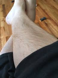 What to do about hairy legs