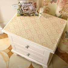 nightstand tablecloth get ations a coated bedside cabinet cover fabric cover cabinet dresser dressing table cloth