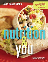 nutrition you plus mastering nutrition with mytysis with pearson etext access card package 4th edition