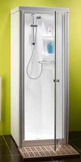 Compact Showers kingston pact leak proof pre assembled shower cubicle with 1192 by uwakikaiketsu.us