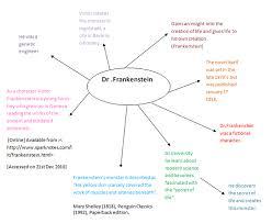 Frankenstein Character Chart Frankenstein Novel Timeline Google Search Frankenstein