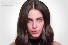 jessica lowndes take your makeup off challenge aims to inspire women billboard