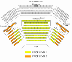51 Specific Msg Seat Chart
