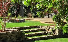 large garden design ideas london