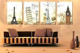 cheap wall art and decor medium size of modern wall art decor home
