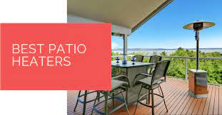 best patio heaters for 2021 heat pump