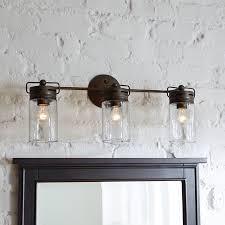 unique bathroom lighting. Full Size Of Vanity:brushed Bronze Light Fixtures Vanity Lamp 6 Fixture Polished Unique Bathroom Lighting