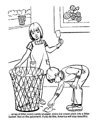 Choose from our diverse categories like cartoon coloring pages, disney coloring pages to animal coloring sheets, everything your kids want to colour you. Environment Pictures For Kids Coloring Home