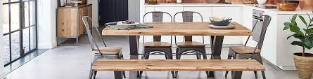 Dining Table Sizes How To Choose The Right Table Oak Furnitureland