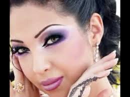 persian make up