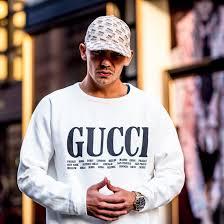 Rapper Streit Capital Bra Beleidigt Miguel Pablo Als 25 Fachen