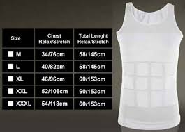 Get In Shape Slimming Vest For Men In Pakistan