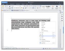 Wps Writer Organization Chart Wps Office Pro Download 2020 Latest For Windows 10 8 7