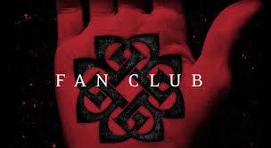 <b>Breaking Benjamin</b> - Official Fan Club