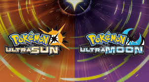 Ultra Sun And Ultra Moon Island Scan Locations And Schedule