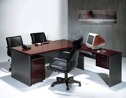 unique office workspace. Office Workspace Cool Desks With Black Swivel Chairs And Fantastic Decoration Ideas For Unique I